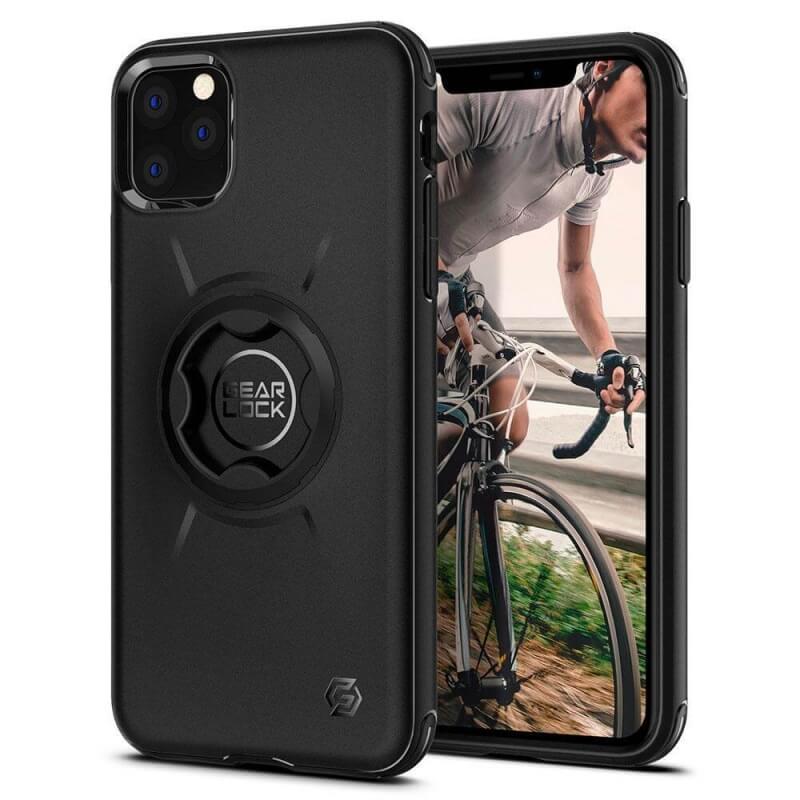 Spigen GearLock Bike Mount Case