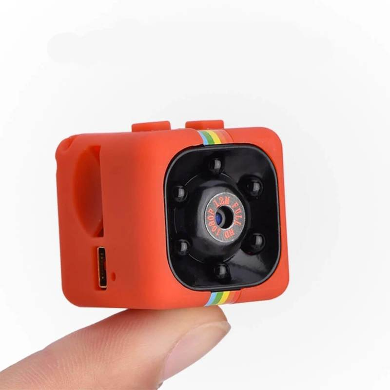 SQ11 Full HD Mini Camera