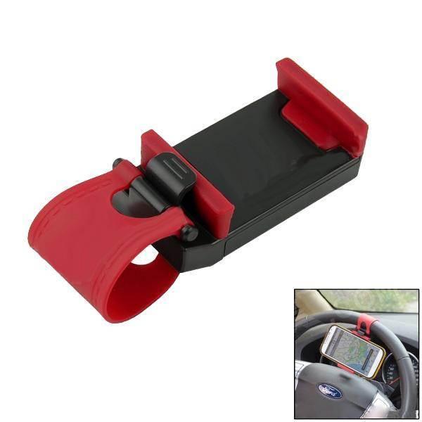 Steering Wheel Phone Mount