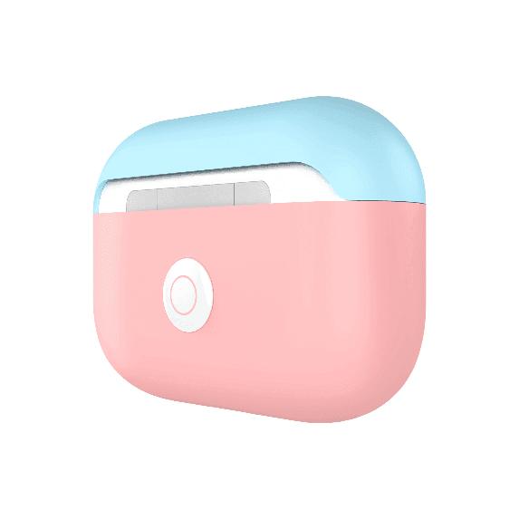 SwitchEasy Colors Duo Caps Case