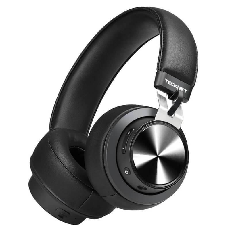 TeckNet BH10922 Bluetooth Headphones