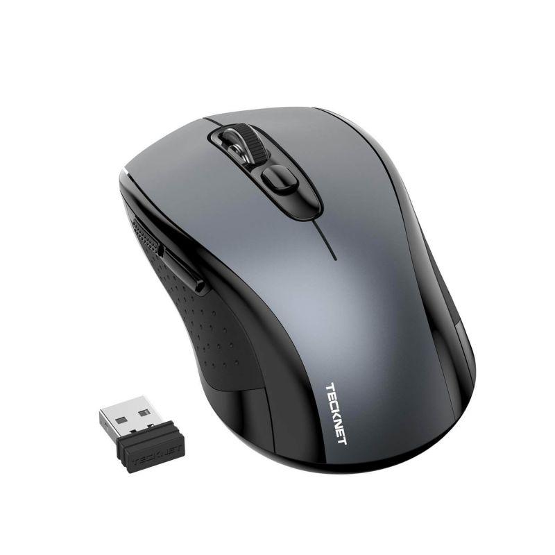 TeckNet EWM01107 2.4G Wireless Mouse