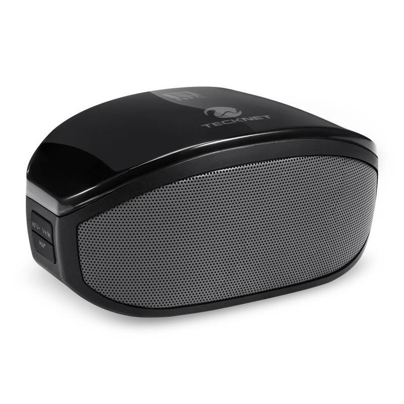 Tecknet S102 Bluetooth Wireless Speaker with NFC