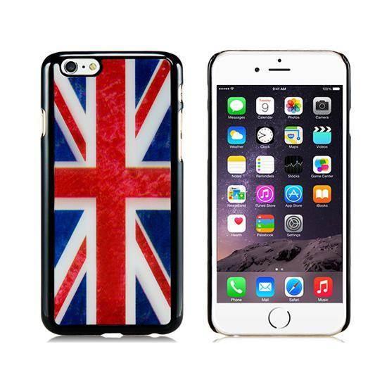 UK Plastic Case