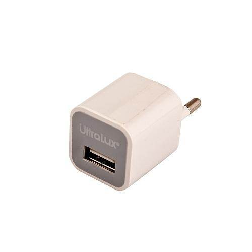 Ultralux USB 1A Charger