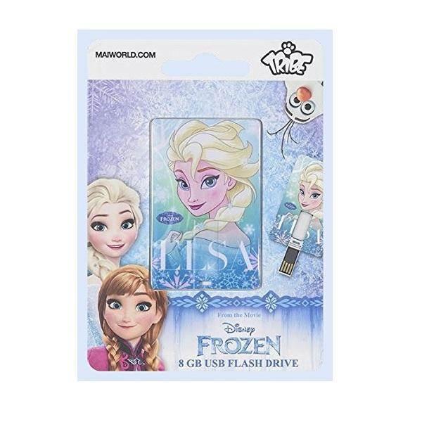 USB Tribe Frozen Elsa