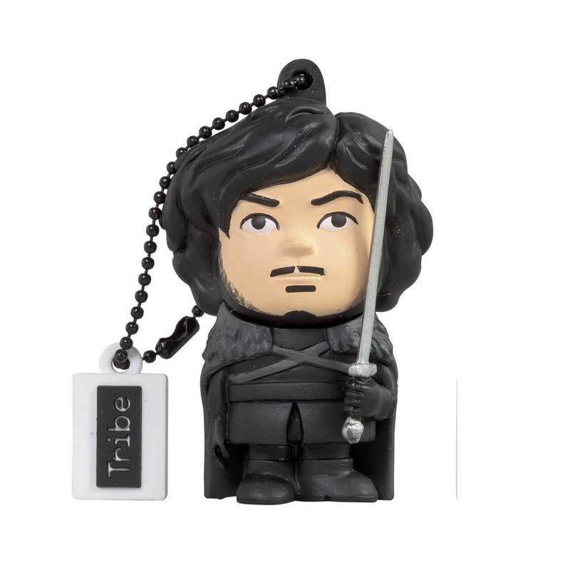 USB Tribe Game of Thrones Jon Snow USB Flash Drive 16GB
