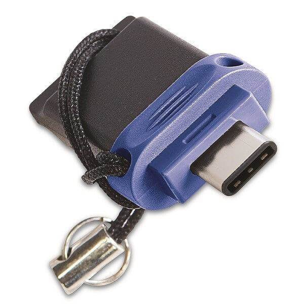 Verbatim Pendrive Dual USB 3.0 16GB