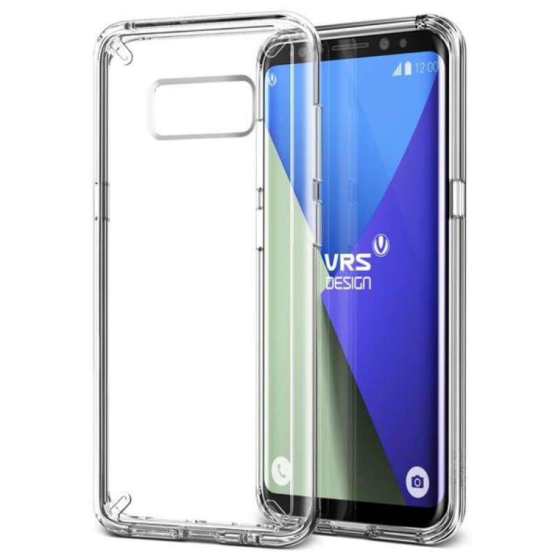 Verus Crystal Mixx Case