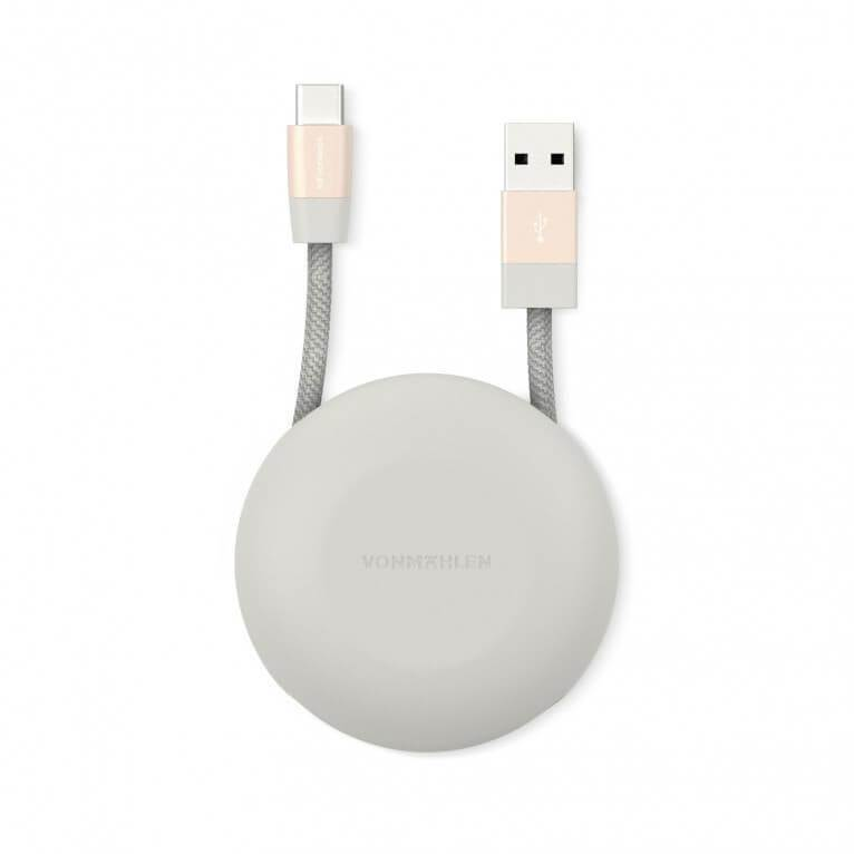 Vonmahlen Premium Cable USB-A to USB-C
