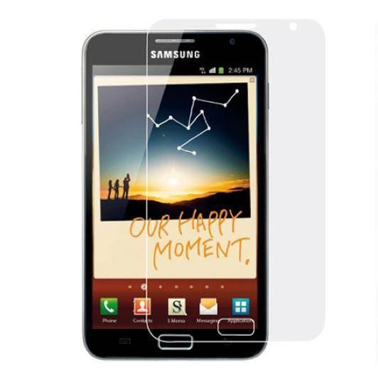 Защитно покритие за дисплея на Samsung Galaxy Note N7000