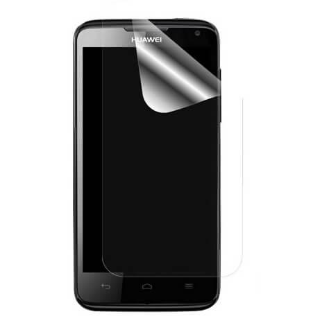 Trendy8 Screen Protector — защитно покритие за дисплея на Huawei Ascend D1 quad XL (2 броя) - 1