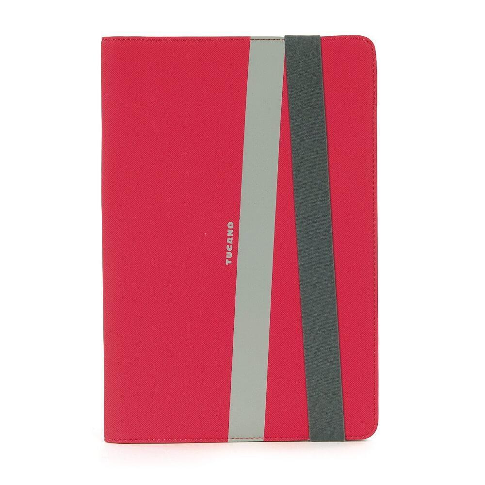 Tucano Unica Universal Case — универсален калъф тип папка за таблети до 10.2 инча (червен) - 1