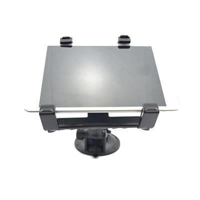 Universal Tablet Car Mount 2.0 — поставка за стъклото за кола за iPad, Galaxy Tab и таблети от 8 до 11 инча - 2