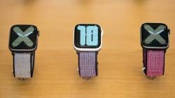 Apple Watch надмина по продажби цялата индустрия за швейцарски часовници