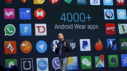 Google пуска Android Wear 2.0 на 9 февруари