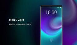 Meizu Zero без бутони и отвори ще струва $2000
