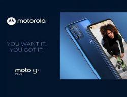 Новото поколение смартфони на motorola осигурява мощност отвъд познатите граници