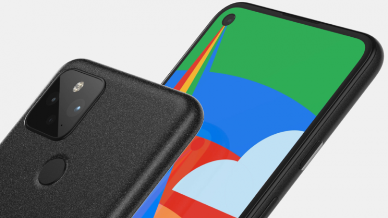 Как да възстановите фабричните настройки на телефона си Google Pixel