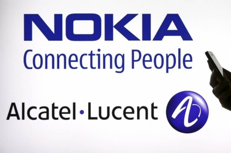 Nokia придобива Alcatel за 15,6 млрд. евро