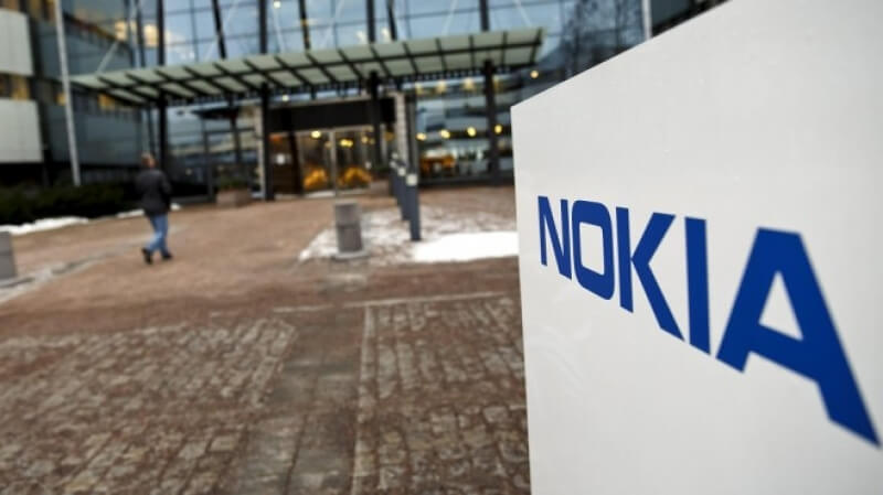 Придобиването на Alcatel-Lucent засегна резултатите на Nokia